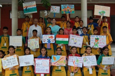 COMMUNITY PARTICIPATION- SWACHHTA